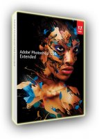 Adobe Photoshop CS6 13.0 Extended + Update 13.0.1