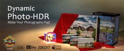 Dynamic Photo-HDR 5.3.0