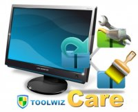 Toolwiz Care 2.0.0.3400