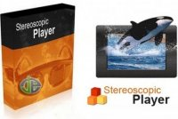 Stereoscopic Player 1.9