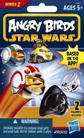 Angry Birds Star Wars 1.0