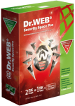 Новые версии Антивируса Dr.Web 8 и Dr.Web Security Space 8