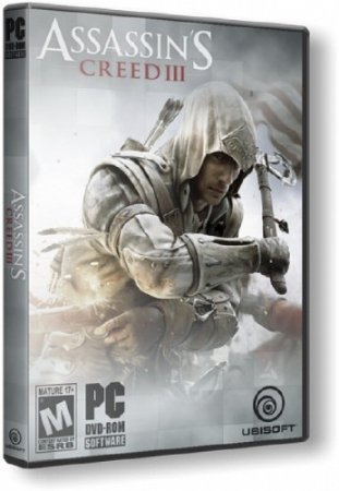 Assassin's Creed 3 by R.G. Механики (updater1.01)