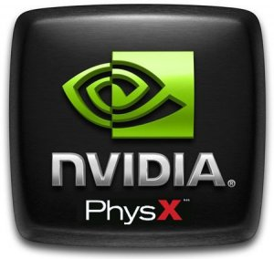 Nvidia PhysX System Software 9.12.1031