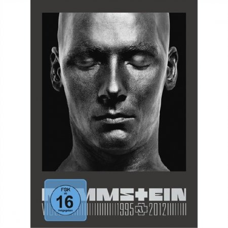 Rammstein [1995-2012] Limited Super Deluxe Edition (2012) HDRip