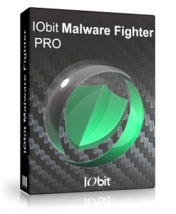 IObit Malware Fighter Pro 1.7.0.1 Final