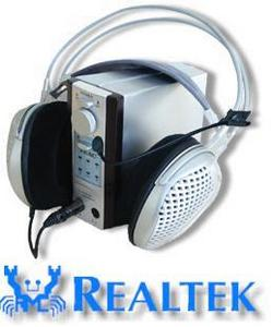 Realtek High Definition Audio Driver R3.62