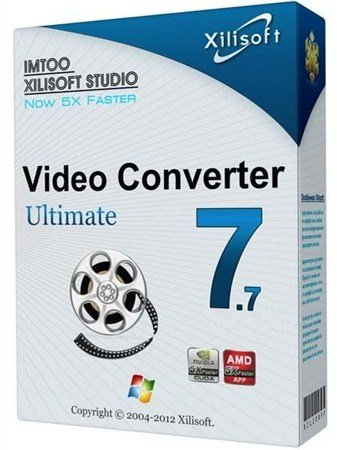 Xilisoft Video Converter Ultimate 7.7.2.20130217