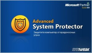 Advanced System Protector 2.1.1000.10568
