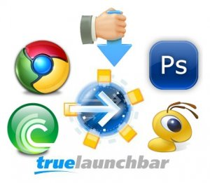 True Launch Bar 6.5