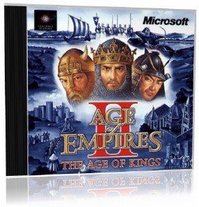 Age of Empires 2: HD Edition (2013/PC/RUS)  RePack от =Чувак=