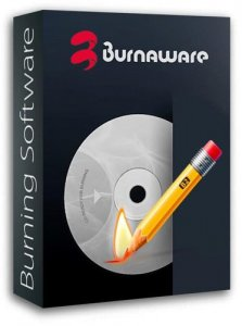 BurnAware Professional 6.3
