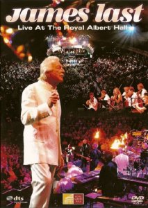 James Last - Live at the Royal Albert Hall (2008) DVDRip