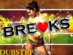 VA - Dubstep and Breaks. Vol8 (2013) MP3