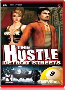 The Hustle Detroit Streets (2005) (ENG) (PSP)