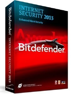 Bitdefender Internet Security 2013 16.31.0.1868