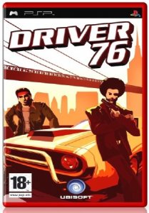 Driver 76 (2007) (RUS) (PSP)