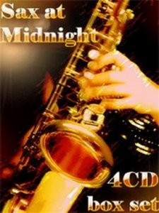 VA - Sax at Midnight (2000) FLAC