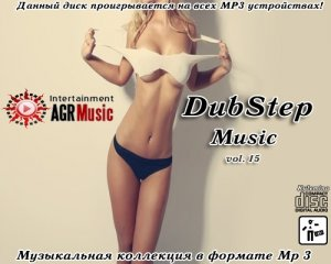 VA - DubStep Music Vol.15 (2013) MP3