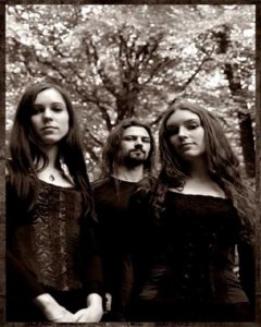 Artesia - Discography / Ethereal Wave (2004-2011) MP3