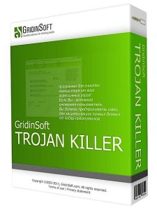 GridinSoft Trojan Killer 2.1.8.5