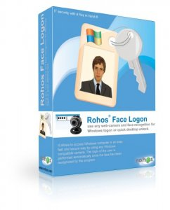 Rohos Face Logon v2.9