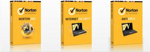 Norton AntiVirus + Internet Security + 360 21.0.1.3 (2014)