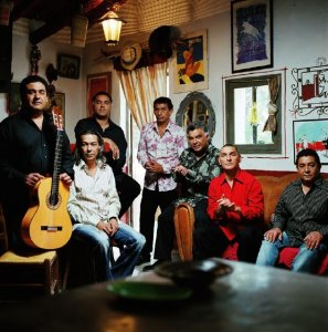 Gipsy Kings - Collection (1983-2006) MP3