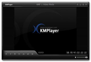 The KMPlayer 3.7.0.107