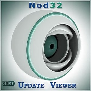 NOD32 Update Viewer 6.01.5 Final