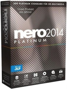 Nero 2014 Platinum 15.0.02200 Final