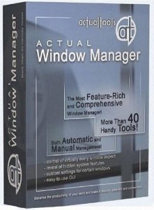 Actual Window Manager 8.0.3 Final (2013)