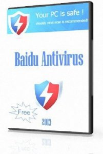 Baidu Antivirus 2013 4.0.1.44993 beta (2013)