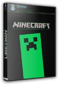 Minecraft [v.1.6.4] (2012/PC/Rus) RePack by Kron