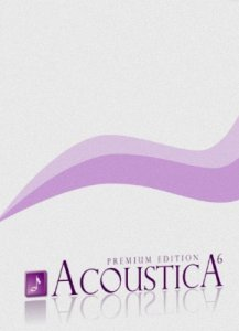 Acoustica Premium Edition 6.0 build 12 Portable by Valx