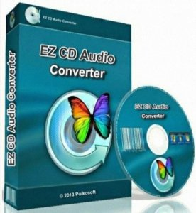 EZ CD Audio Converter 1.3.2.1 Ultimate х86