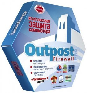 Outpost Firewall Pro 8.1.1.4312.687.1936 Final