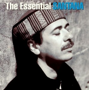 Santana - The Essential Santana [2CD] (2013) MP3