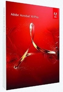Adobe Acrobat XI (v.11.0.5) Professional Multilingual (2013)