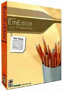 EmEditor Professional 13.0.6 Final (2013)