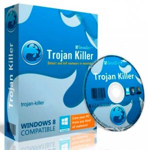 GridinSoft Trojan Killer 2.1.9.4 Portable