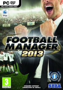 Football Manager 2013 (2012/Portable)