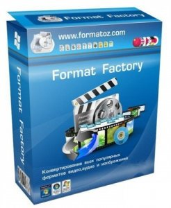 FormatFactory 3.2.0.1