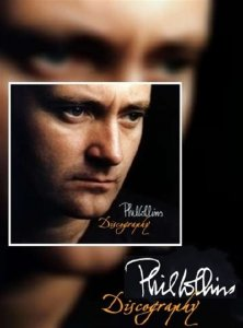 Phil Collins - Dicography (1981-2011) MP3