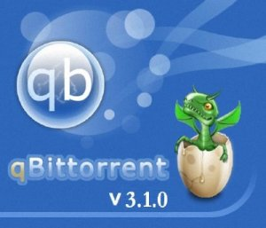 qBittorrent 3.1.0 Stable Portable by PortableApps (2013)