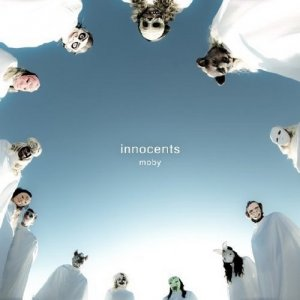Moby. Innocents: 3CD Limited Edition (2013)