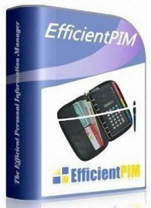 EfficientPIM Pro 3.60 Build 351 (2013)