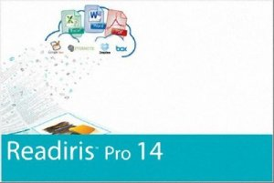 Readiris Corporate 14.1 Build 2826 (2013)