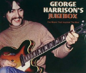 George Harrisons Jukebox: The Music That Inspired the Man (2013)