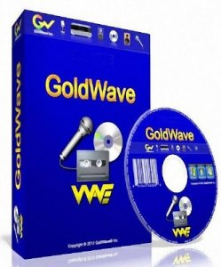 GoldWave 5.70 portable by Baltagy (2013)
